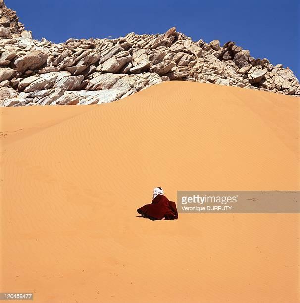 Tuareg Nomad In The Tenere Desert In Niger Tour du monde des bouts du monde'' p340mMaurice Bejart John and Dominique Mercy BabilleeMaurice Bejart and...