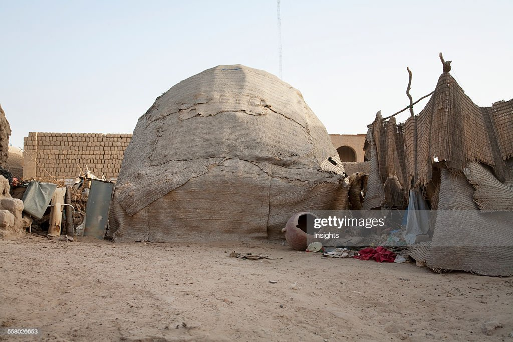 Insights/UIG via Getty Images & Tuareg Tent Stock Photos and Pictures | Getty Images