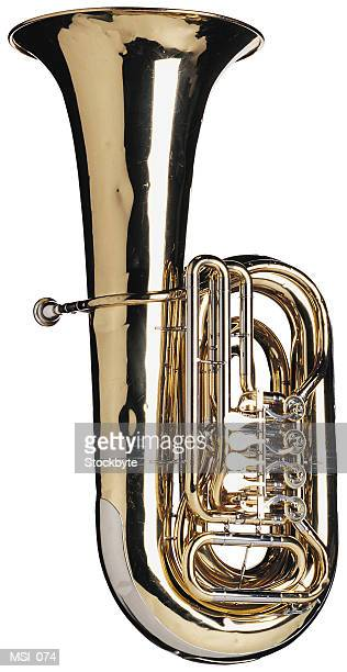 Tuba B-flat