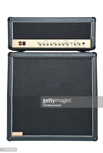 Tube Amplifier Combo