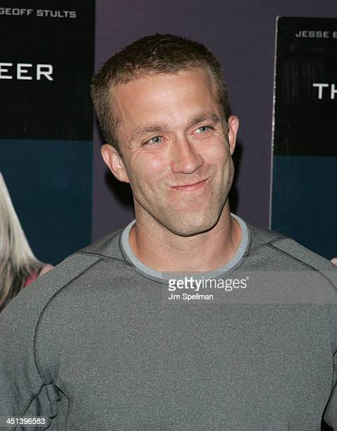 Tucker Max attends the premiere of I Hope They Serve Beer In Hell at the AMC Empire 25 on September 3, 2009 in New York City.