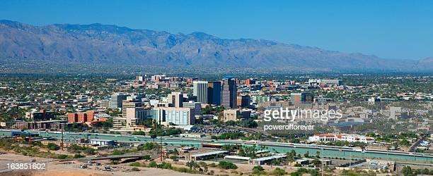 Tucson Horizonte