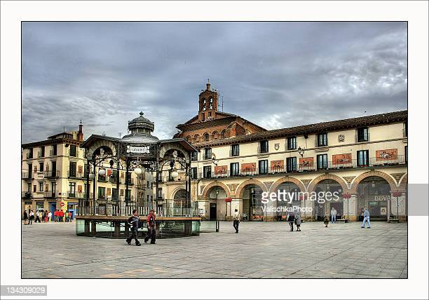 tudela - navarra stock pictures, royalty-free photos & images