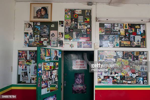 Tuff Gong studios founded by Bob Marley is one of the most important recording studios in Jamaica still regularly producing reggae and concious...
