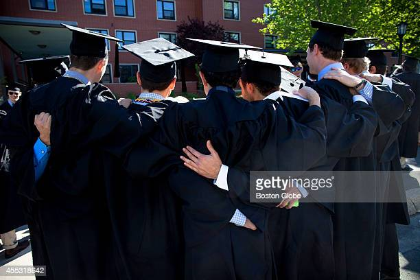 Tufts University held its commencement ceremonies on May 18 2014 on it's Medford Campus Tufts awarded 3470 total degrees509 of which went to...