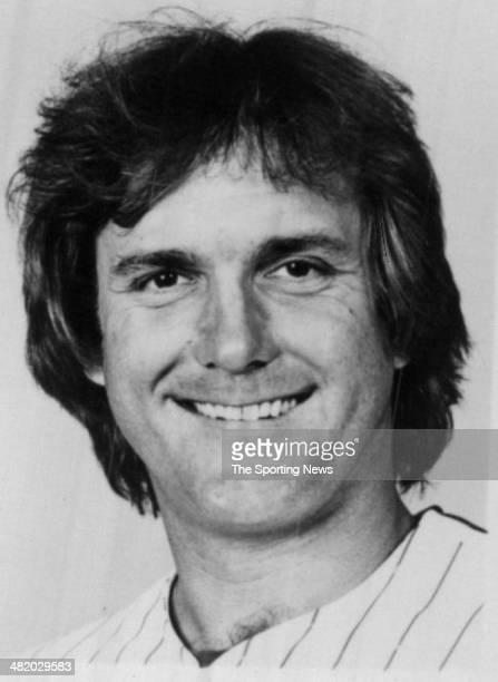 Tug McGraw of the Philadelphia Phillies poses for a photo circa 1970s