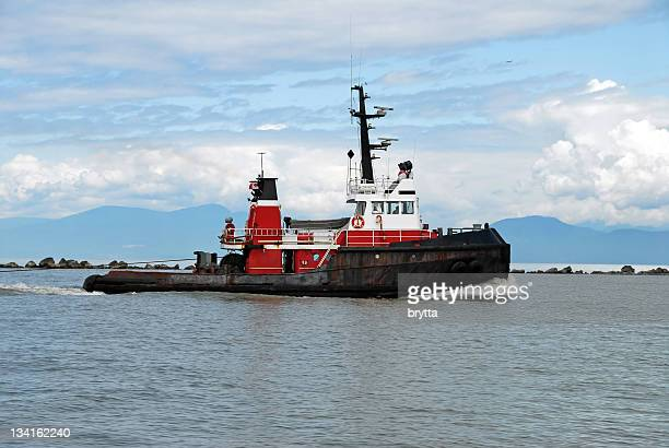 World's Best Tugboat Stock Pictures, Photos, and Images