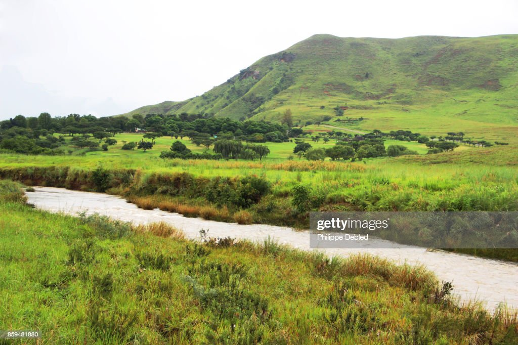 Tugela River Tugela River Ag...