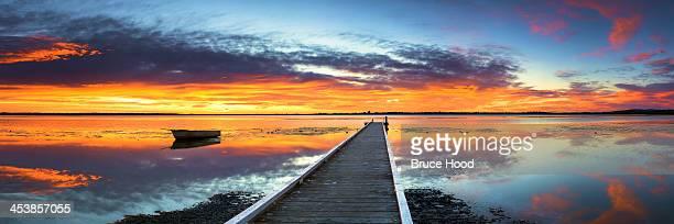 Tuggerah Lake Jetty