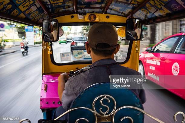 Tuk Tuk Bangkok,