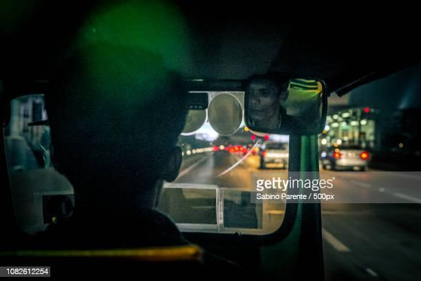 Tuk tuk night drive