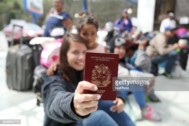 Tulcán Carchi Ecuador Migration from Venezuela to Ecuador The political and humanitarian crisis affecting Venezuela has accelerated the number of...