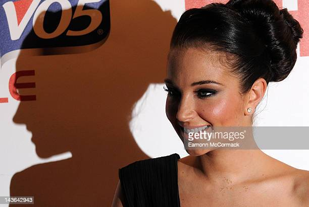 Tulisa Contostavlos attends FHM 100 Sexiest Women In The World 2012 at Proud Cabaret on May 1 2012 in London England
