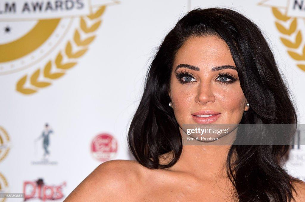 National Film Awards - Red Carpet Arrivals : News Photo