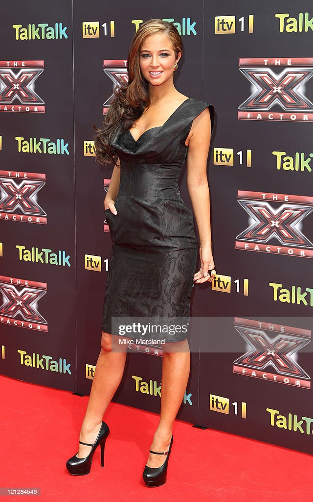 The X Factor - Press Launch