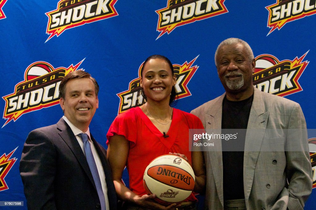 2009 WNBA Press Conferences