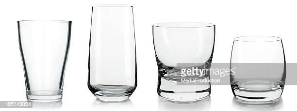 tumblers - crockery stock pictures, royalty-free photos & images