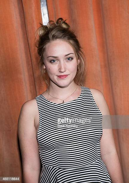Tumblr fashion blogger Sam Cannon attends the first Tumblr Fashion Honor presented to Rodarte at The Jane Hotel on September 9 2014 in New York...