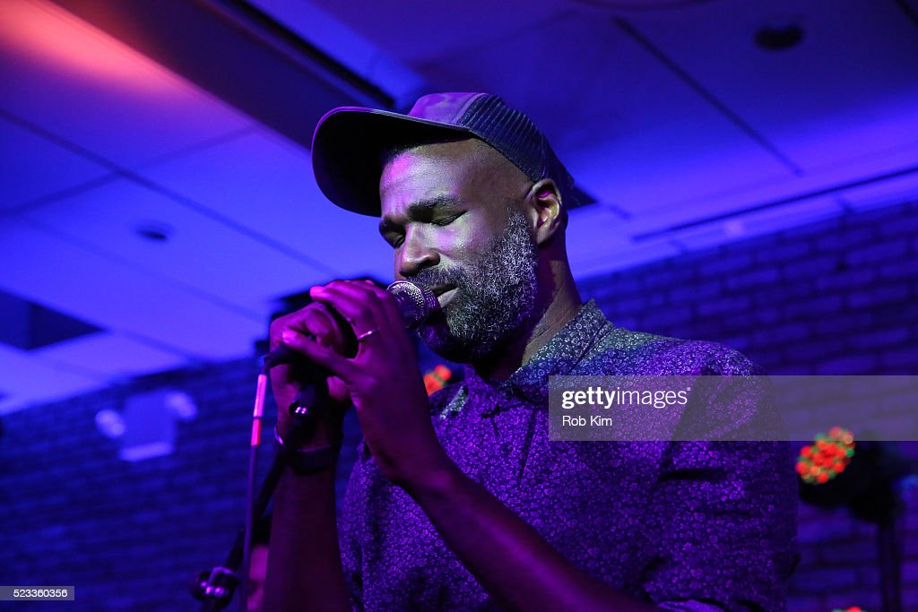 NY: SHOT! The Psycho-Spiritual Mantra of Rock After Party - 2016 Tribeca Film Festival