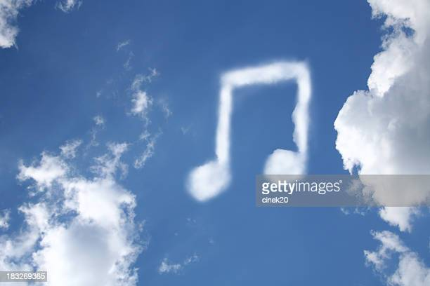 tune cloud - elysium stock pictures, royalty-free photos & images