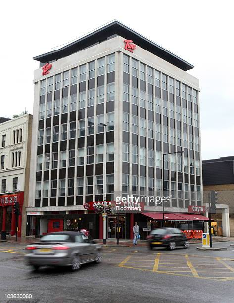 24 Tune Hotel Opens Its First Uk Hotel Pictures, Photos