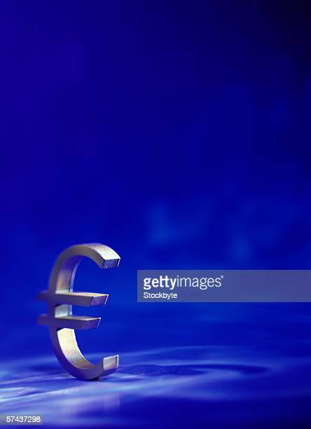 Symbol For Euro And Pound Stock Photos And Pictures Getty Images
