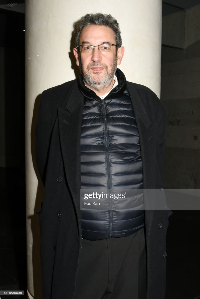 'L'Amour Des Hommes' : Premiere At IMA In Paris : News Photo