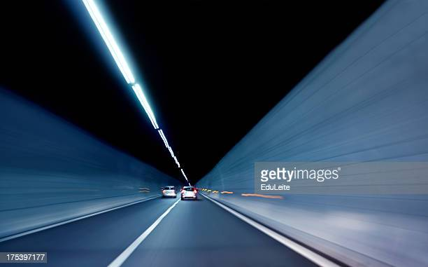 tunnel - zoom background stock pictures, royalty-free photos & images