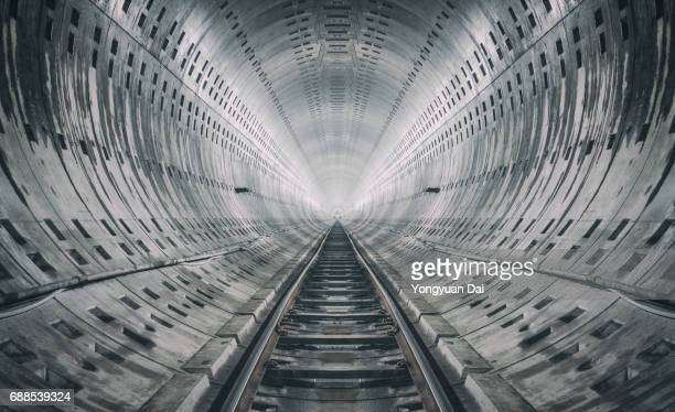 tunnel - built structure stock pictures, royalty-free photos & images