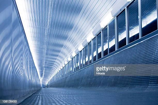 Tunnel Walkway