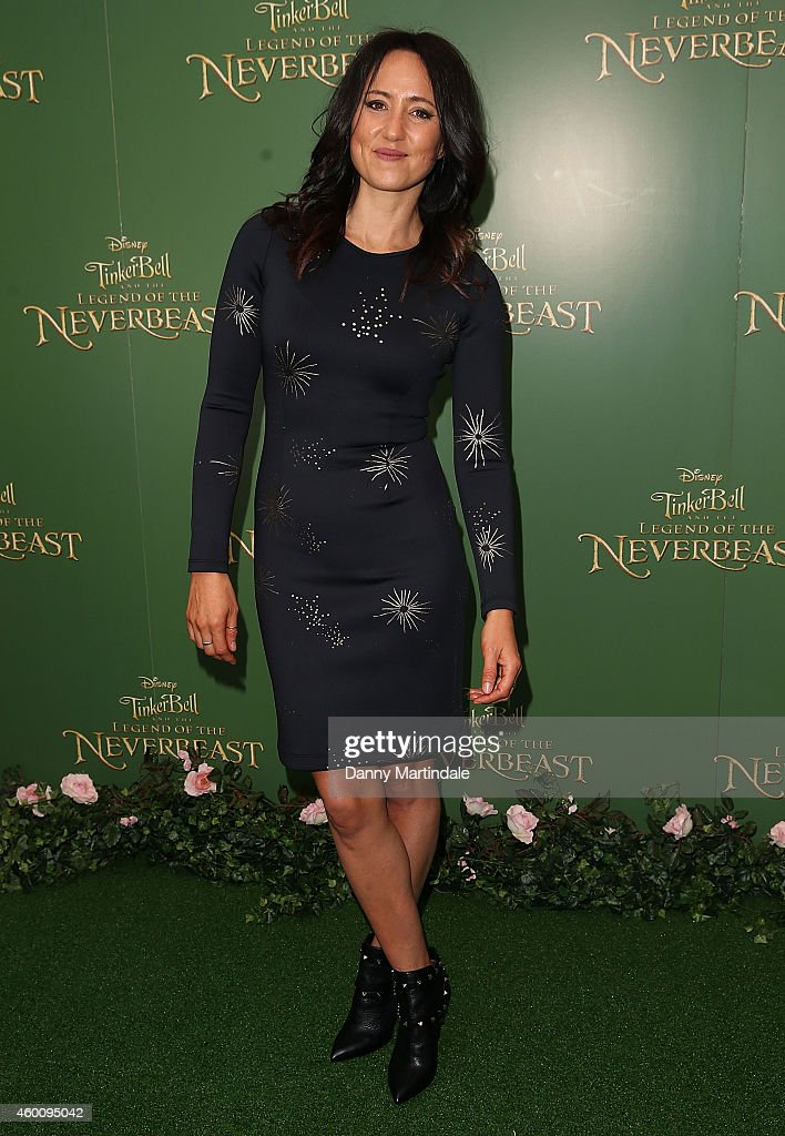 """""""Tinkerbell And The Legend Of The Neverbeast"""" - VIP Screening"""