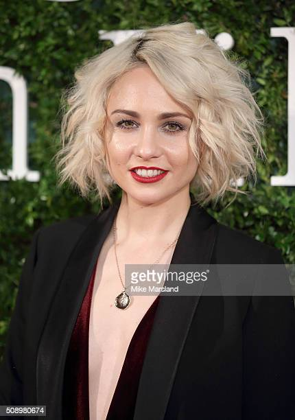 Tuppence Middleton Stock Photos And Pictures Getty Images