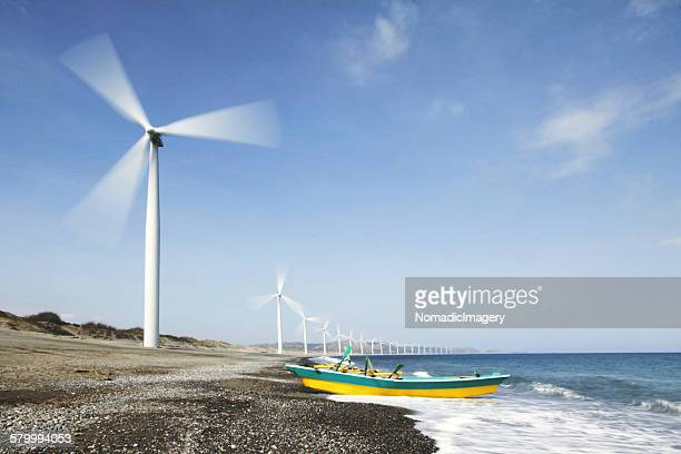 Turbine Army