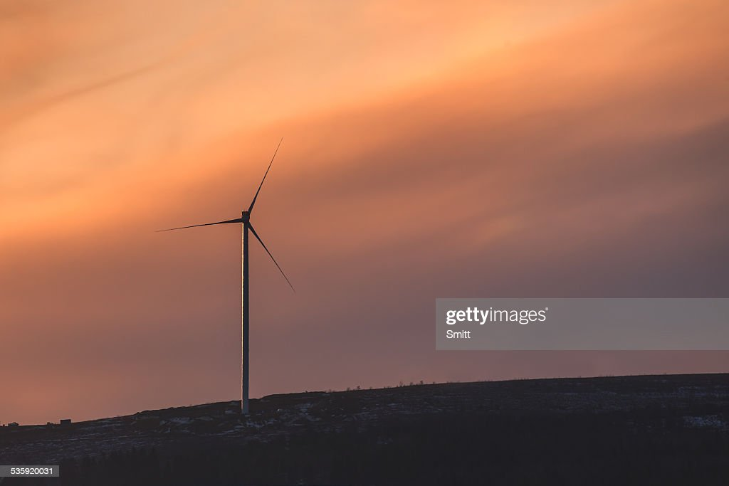 turbine : Stock Photo