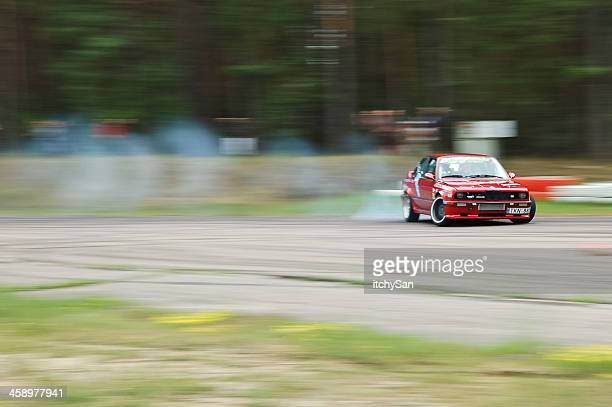 Turbo E30 ziehen