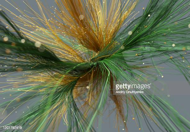 turbulent wires - innovation stock pictures, royalty-free photos & images