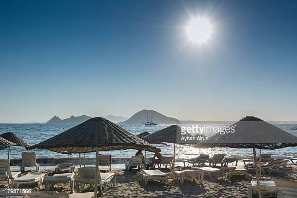 Turgutreis is a charming coastal resort