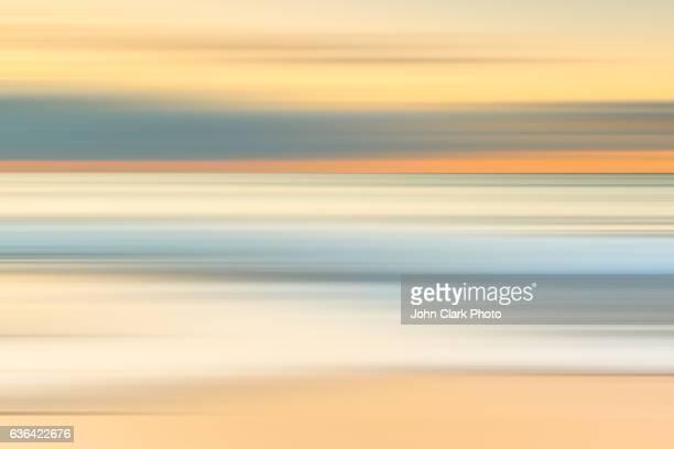Turimetta dawn colour