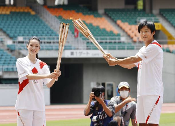 JPN: Daily News by Kyodo News - June 23, 2021