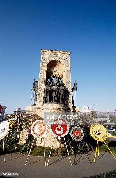Turkey, Istanbul: