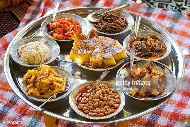 TUR Turkey Lycia Turkish Speciality