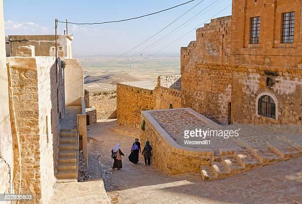 Turkey, Mardin, old town