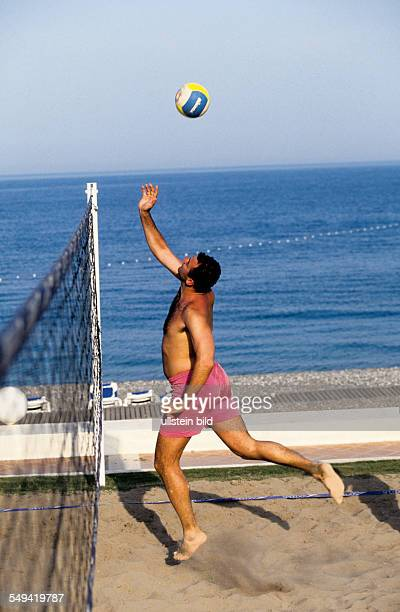 Robinson Club Beachvolleyball