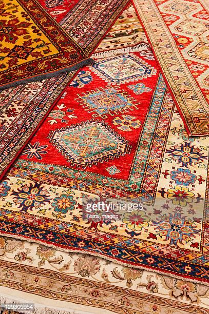 Turkey, Turkish rugs