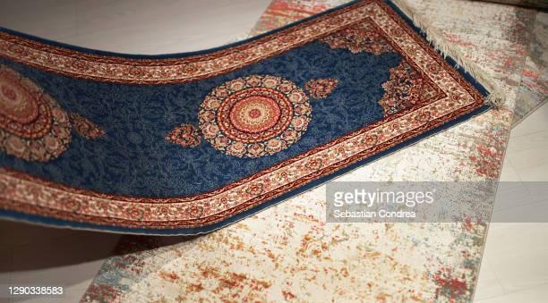 turkish carpet world grand bazaar, istanbul, turkey - royal tour stock pictures, royalty-free photos & images