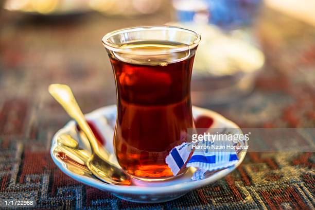 CONTENT] Turkish chai tea original tea house hagia sofia kucuk