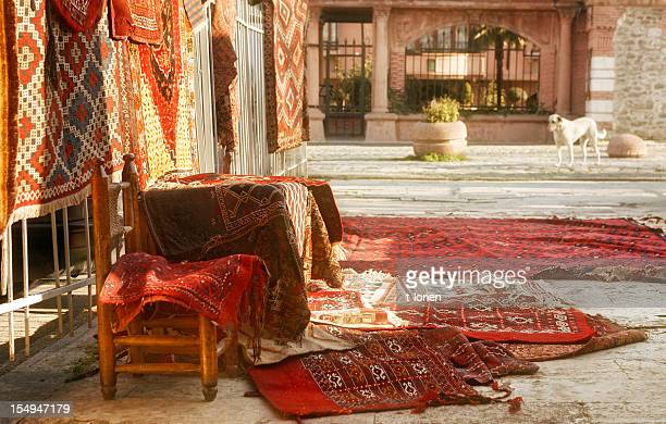 turkish detail. - dog turkey stock pictures, royalty-free photos & images