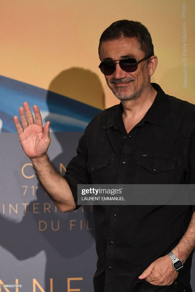 "FRA: ""Ahlat Agaci"" Press Conference - The 71st Annual Cannes Film Festival"