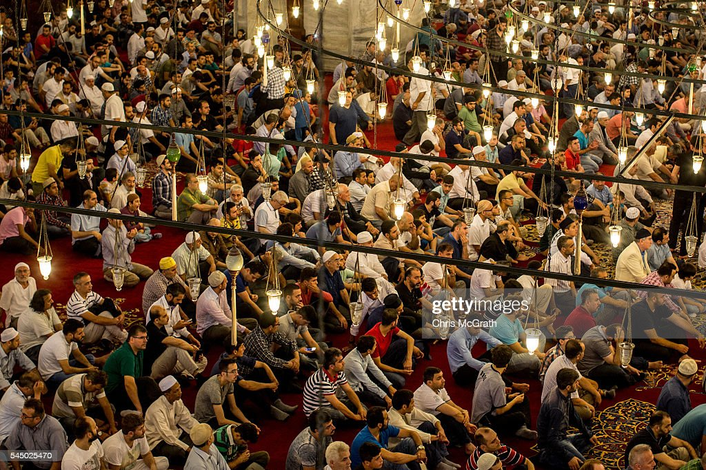 Beautiful Turkey 2016 Eid Al-Fitr 2018 - turkish-muslims-offer-eid-al-fitr-prayers-as-they-mark-the-first-day-picture-id545025470  Best Photo Reference_769684 .com/photos/turkish-muslims-offer-eid-al-fitr-prayers-as-they-mark-the-first-day-picture-id545025470