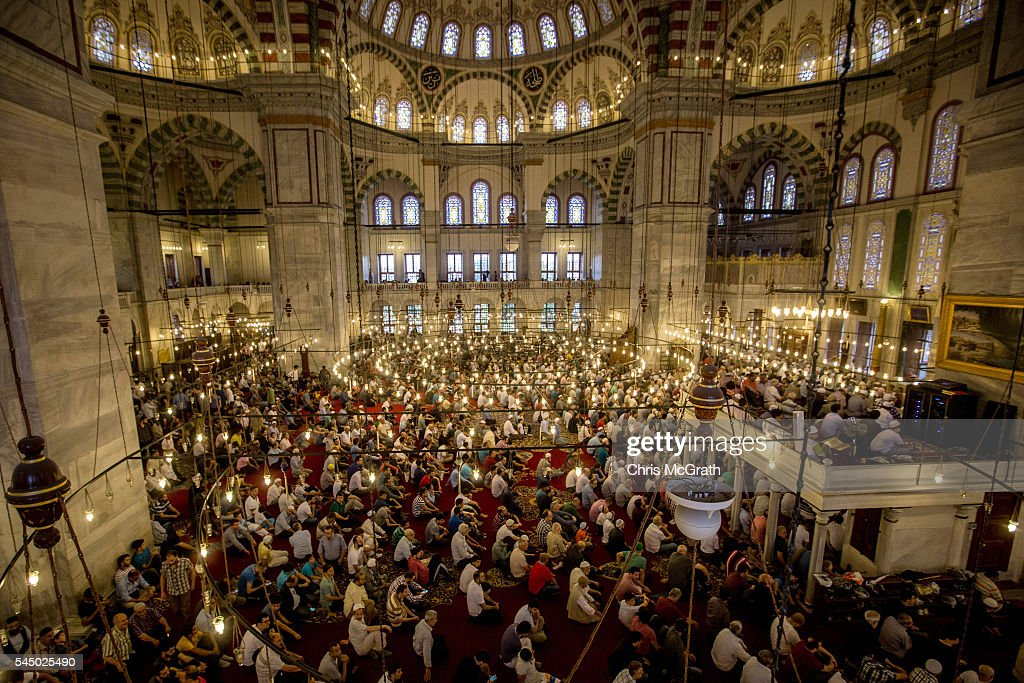 Wonderful Turkey 2016 Eid Al-Fitr 2018 - turkish-muslims-offer-eid-al-fitr-prayers-as-they-mark-the-first-day-picture-id545025490  Trends_841361 .com/photos/turkish-muslims-offer-eid-al-fitr-prayers-as-they-mark-the-first-day-picture-id545025490